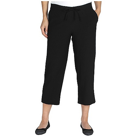 photo: ExOfficio Savvy Capri hiking pant