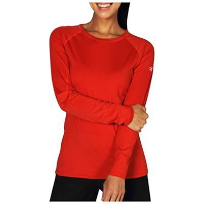 ExOfficio Women's Sol Cool L/S Crew