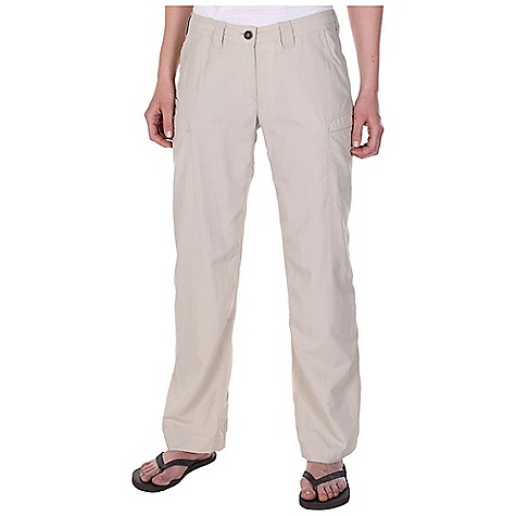 photo: ExOfficio Women's Vent'r Pant hiking pant