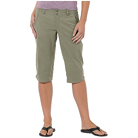 photo: Toad&Co Wearabout Capri hiking pant