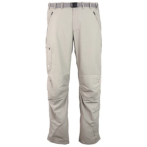 photo: Rab Alpine Trek Pant soft shell pant
