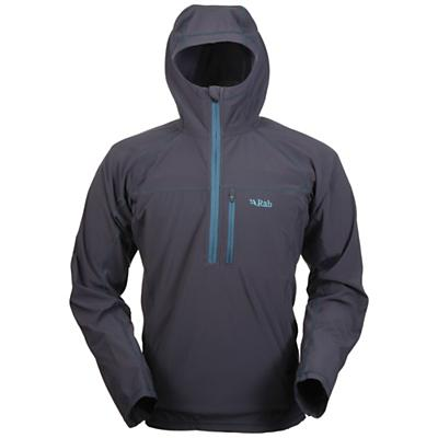 RAB Men's Boreas Pull-On Jacket
