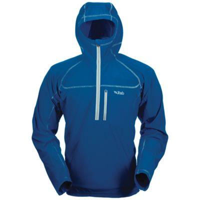 RAB Men's Boreas Pull-On Jacket