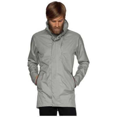 Nau Men's Succinct Trench