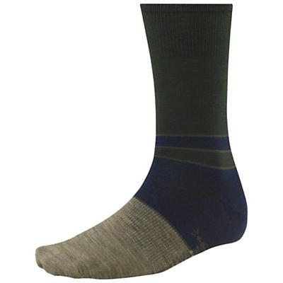 Smartwool Color Block Denim Sock