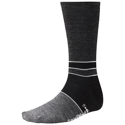 Smartwool Color Block Denim Sock