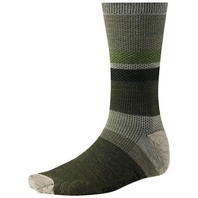 Smartwool Distressed Stripe Sock