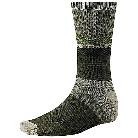 Smartwool Distressed Stripe