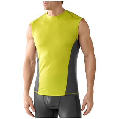 Smartwool Men's Lightweight Sleeveless Shirt