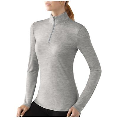 Smartwool Women's Microweight Zip T