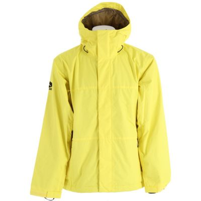 Bonfire Volt Snowboard Jacket - Men's