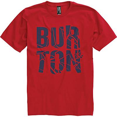 Burton Fracture T-Shirt - Men's