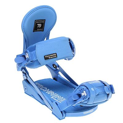 Technine Elements Pro Snowboard Bindings - Women's