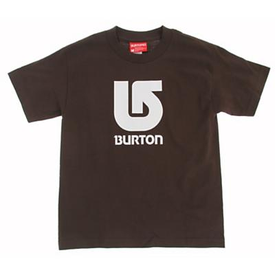 Burton Corp Vertical T-Shirt - Kid's