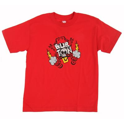 Burton Thunder T-Shirt - Kid's