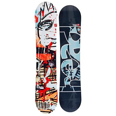 Head Jr Rocka Snowboard 108 - Kid's