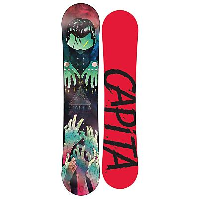 Capita Micro-Scope Snowboard 115 - Kid's