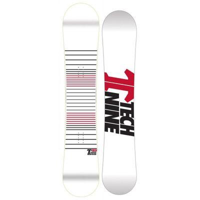 Technine Wassup Rocker Snowboard 144 - Boy's