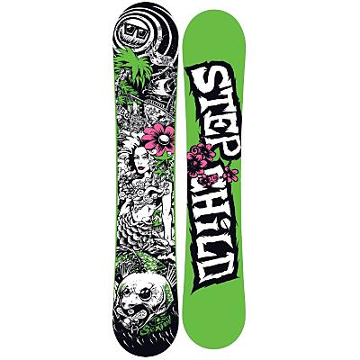 Stepchild Joe Sexton Snowboard 147 - Men's