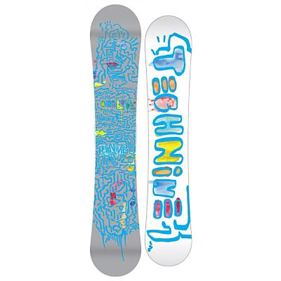 Technine One Love Rocker Snowboard 147 - Women's