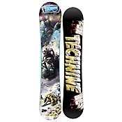 Technine TK Pro Snowboard 149.5 - Men's