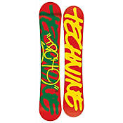 Technine Camrock Snowboard 153 - Men's