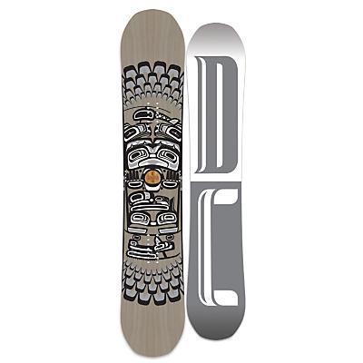 DC Devun Snowboard 154 - Men's