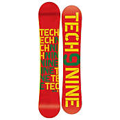 Technine T-Money Snowboard 156 - Men's