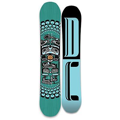DC Devun Snowboard 157 - Men's