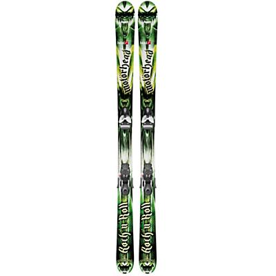 Head Rock'n Roll 94 Skis w/ Mojo 12 Wide Bindings 97mm - Men's