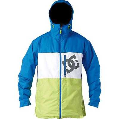 DC Squaw Snowboard Jacket - Men's