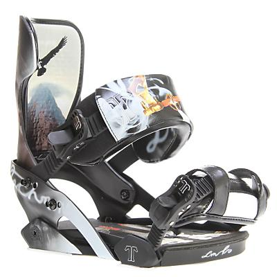 Technine LM Pro Snowboard Bindings - Men's