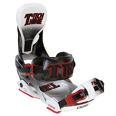 Technine Simon Chamberlain Pro Snowboard Bindings - Men's