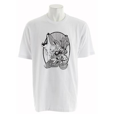 Burton TWC Howl Basic T-Shirt - Kid's