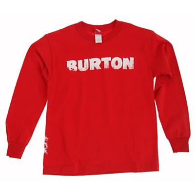 Burton T Trees L/S T-Shirt - Kid's