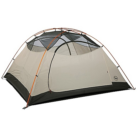 Buy Big Agnes Burn Ridge 4 Person Outfitter Tent by Big Agnes