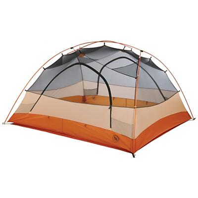Big Agnes Copper Spur UL 4 Person Tent
