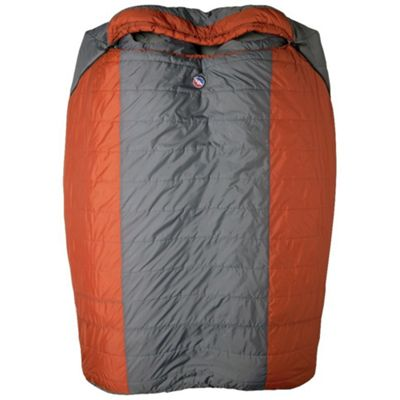 Big Agnes Dream Island 15 Degree Sleeping Bag