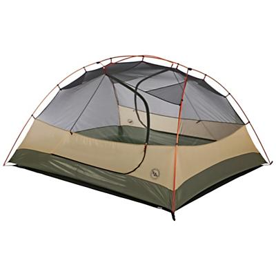 Big Agnes Jack Rabbit SL4 - 4 Person Tent