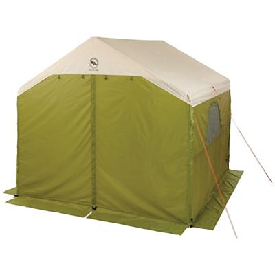 Big Agnes Red Dirt Cabin Tent