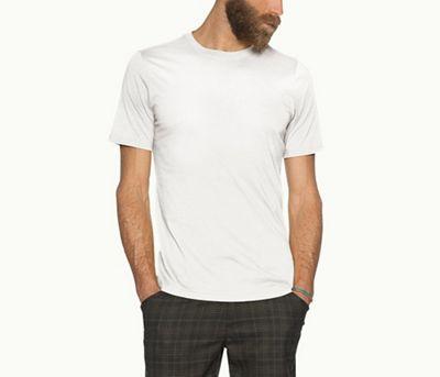 Nau Men's Basis S/S T-Shirt