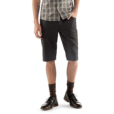 Nau Men's Delivery Short - Plaid