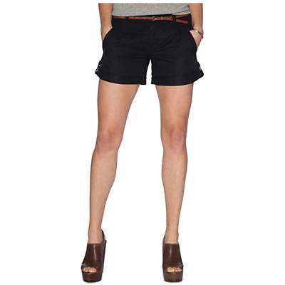 Nau Women's Flaxible Short