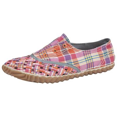 Sorel Women's Picnic Weave Canvas Shoe