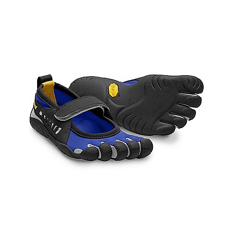 photo: Vibram Kids' FiveFingers Sprint