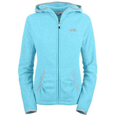 The North Face Women's TKA 100 Texture Masonic Hoodie