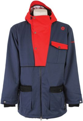 Sessions Benchetler Ski Jacket - Men's