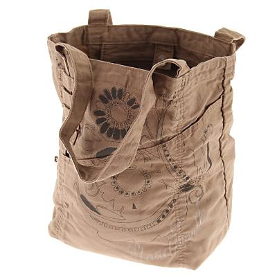 Planet Earth Depoe Bag - Women's