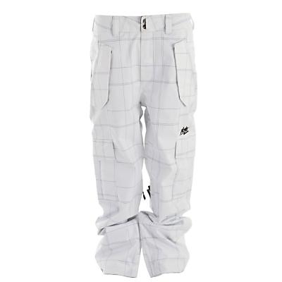 Nomis Connect Cargo Shell Snowboard Pants - Men's