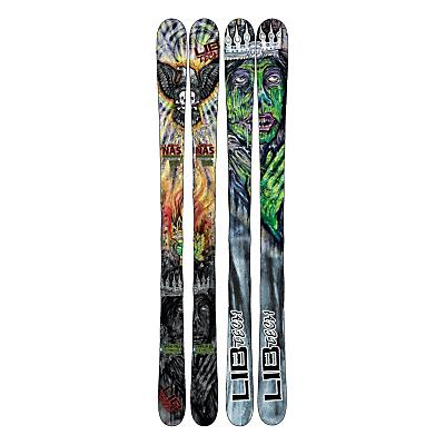Lib Tech Freeride Nas Recurve Skis - Men's